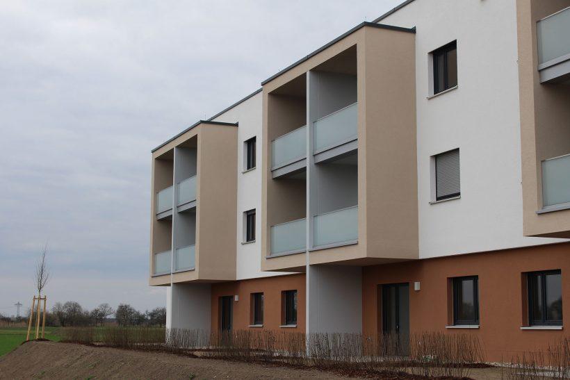 Wirtschaft Regional – Betreutes Wohnen Büchenau