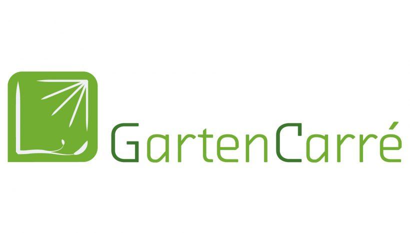 Das GartenCarré nimmt den Platz an der Sonne ein