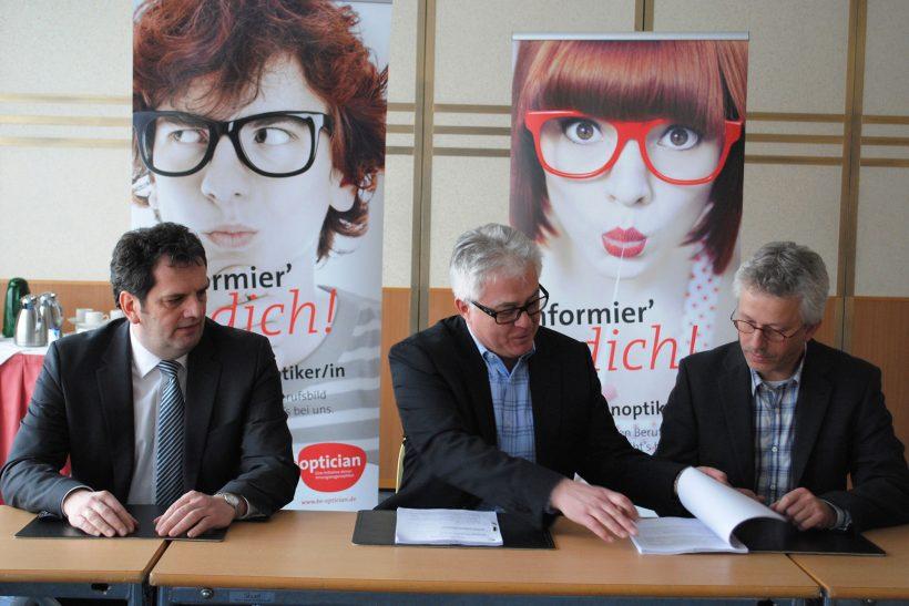 Augenoptiker-Innung Baden-Württemberg zieht im Synus ein