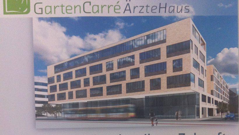 Die EWG zu Gast bei der Karlsruher Konferenz