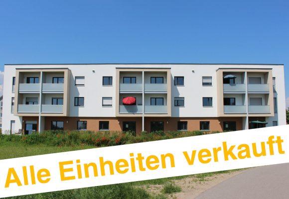 Betreutes Wohnen Büchenau